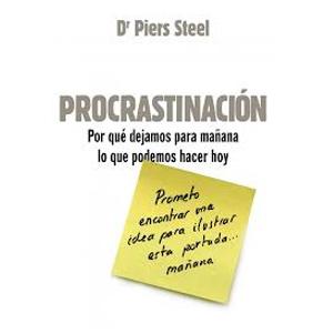 procrastin