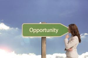 oportunidades de la vida