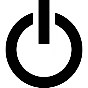 interruptor off