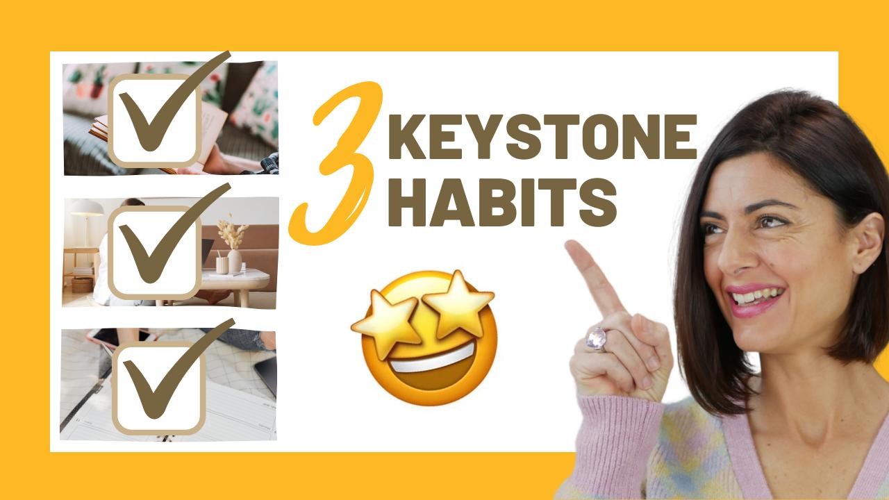 3 Hábitos que mejoran tu vida